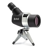 BUSHNELL Spacemaster Collapsible [787345] - Silver/Black - Binocular / Telescope